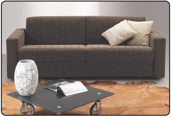 Divani letto letti e materassi for Letti e divani