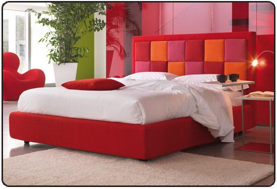 Letti imbottiti tessili matrimoniali fissi da 160 letti - Ikea tessili letto ...