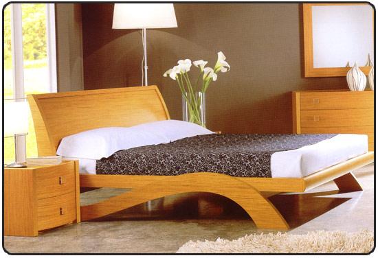 Letti in legno matrimoniali letti e materassi for Letti contenitore economici