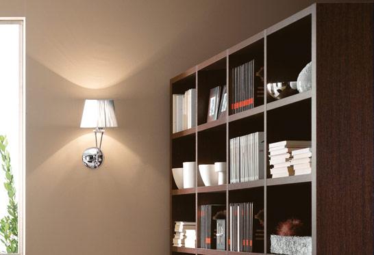 librerie da soggiorno letti e materassi