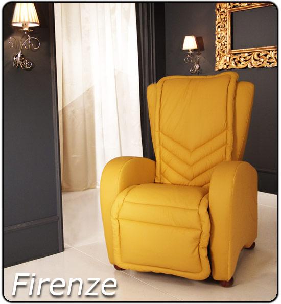 Poltrone relax massaggianti letti e materassi for Poltrone massaggianti